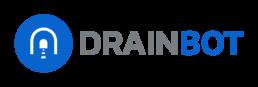 DrainBot logo